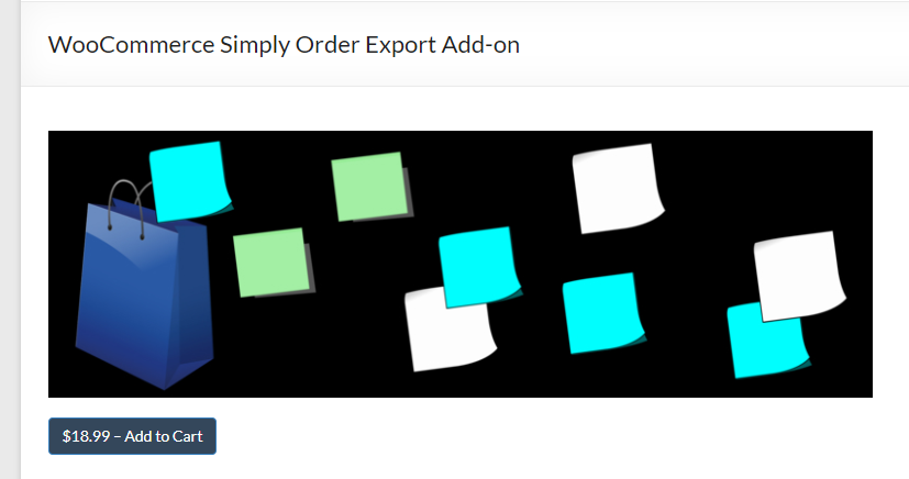 "Plugins d'exportation client / commande WooCommerce ""width ="" 827 ""height ="" 436 ""srcset ="" https://cdn.learnwoo.com/wp-content/uploads/2019/11/WooCommerce-Simply-Order-Export-Add- 827w, https://cdn.learnwoo.com/wp-content/uploads/2019/11/WooCommerce-Simply-Export-Add-on-300x158.png 300w, https: //cdn.learnwoo .com / wp-content / uploads / 2019/11 / WooCommerce-Simply-Order-Export-Add-on-768x405.png 768w, https://cdn.learnwoo.com/wp-content/uploads/2019/11/ WooCommerce-Simply-Order-Export-Add-on-696x367.png 696w, https://cdn.learnwoo.com/wp-content/uploads/2019/11/WooCommerce-Simply-Order-Export-Add-on-797x420 .png 797w ""tailles ="" (largeur maximale: 827px) 100vw, 827px"