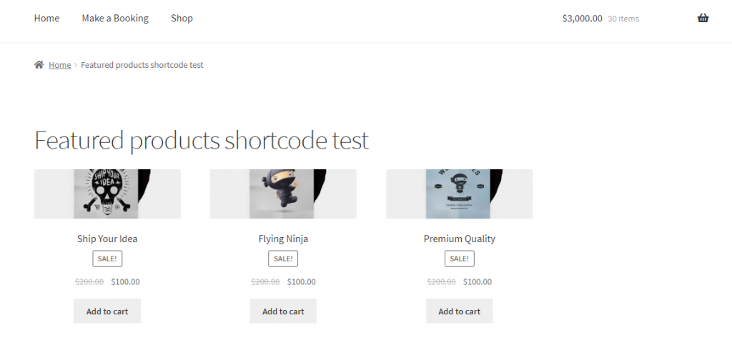 """WordPress et WooCommerce Shortcodes """"width ="""" 640 """"height ="""" 311 """"srcset ="""" https://webypress.fr/wp-content/uploads/2019/11/1574506431_817_Comment-utiliser-WordPress-et-WooCommerce-Shortcodes.png 1024w, https : //cdn.learnwoo.com/wp-content/uploads/2019/11/Featured-products-page-300x146.png 300w, https://cdn.learnwoo.com/wp-content/uploads/2019/11/ Produits-vedettes-page-768x373.png 768w, https://cdn.learnwoo.com/wp-content/uploads/2019/11/Featured-products-page-696x338.png 696w, https: //cdn.learnwoo. com / wp-content / uploads / 2019/11 / Produits-vedettes-page-1068x518.png 1068w, https://cdn.learnwoo.com/wp-content/uploads/2019/11/Featured-products-page-866x420 .png 866w, https://cdn.learnwoo.com/wp-content/uploads/2019/11/Featured-products-page.png 1154w """"tailles ="""" (largeur maximale: 640px) 100vw, 640px"""