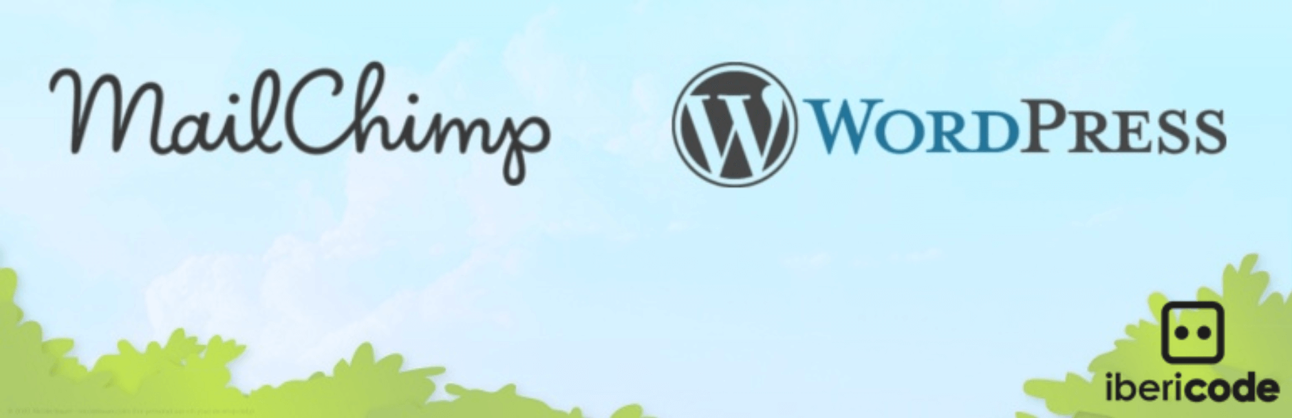 Le plugin MailChimp pour WordPress.