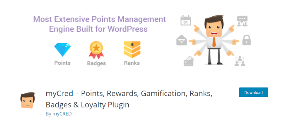 Meilleurs plugins WooCommerce Points and Rewards
