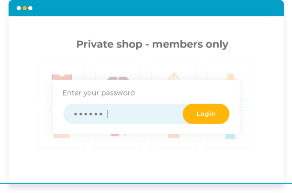 Plugins WooCommerce Private Store