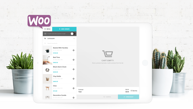 Plug-ins de point de vente (POS) WooCommerce