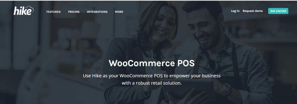 Plugins WooCommerce Point of Sale (POS)