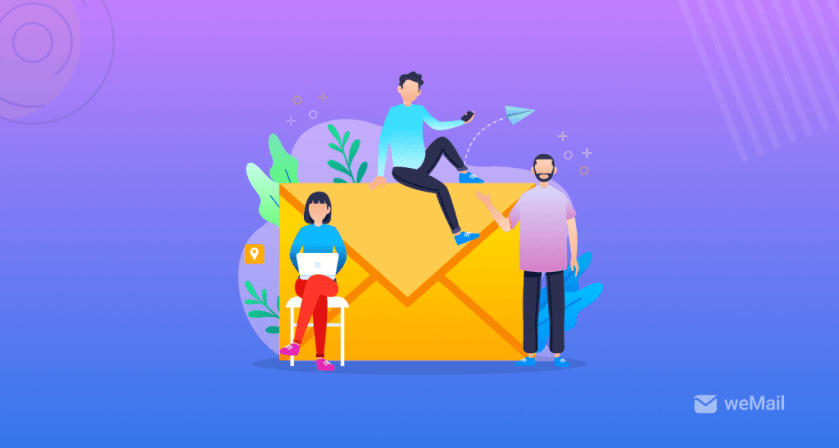 Statistiques d'email marketing